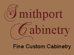 Smithport Cabinetry - Cabinets Plus Design